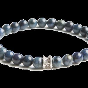 Gemini Armband - Basic Blue -0