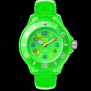 Ice Happy - Neon Green Mini -0
