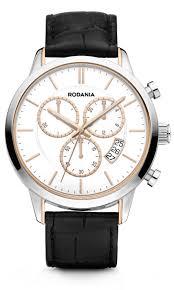Rodania Wall Street Oxford - 2610823-0