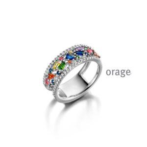 Orage ring - AP057-0