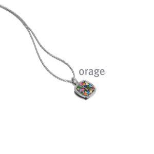 Orage Halsketting - AP059-0