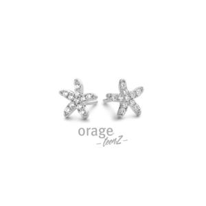 Orage Teenz Oorstekers - T317-0