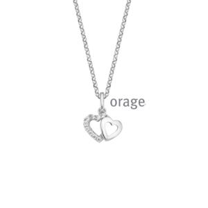 Orage Halsketting - V1307-0
