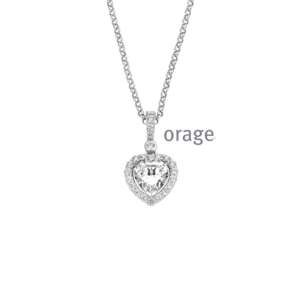 Orage Halsketting - V1312-0