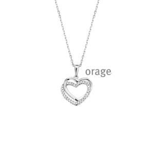 Orage Halsketting - V1331-0