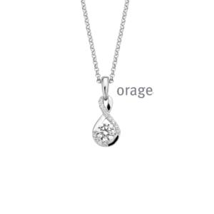 Orage Halsketting - V1350-0