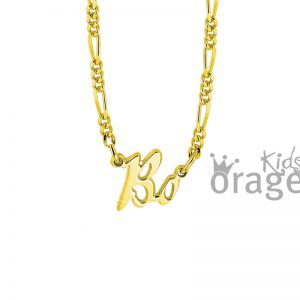 Orage kids Naamketting - K1947