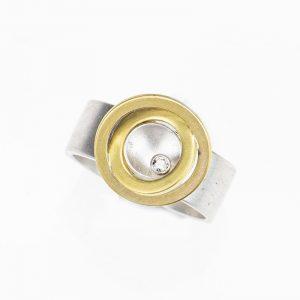 Manu ring - R1152BR