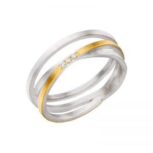 Manu ring - R1206BR
