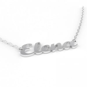 Naamketting Elena