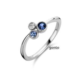 Gento - KB42