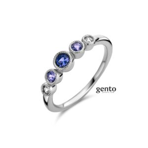 Gento - KB43